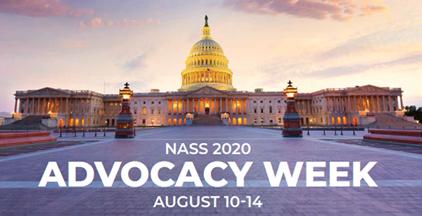 Advocacy Week 2020