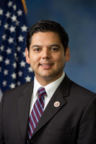 Raul Ruiz, MD