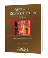 Advanced Reconstruction: Spine