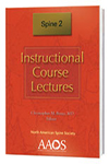 Instructional Course Lectures Spine