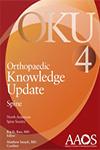 Orthopaedic Knowledge Update: Spine 4